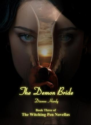 The Demon Bride by Dianna Hardy