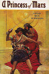 A Princess of Mars (Barsoom, #1)