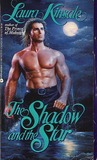 The Shadow and the Star (Victorian Hearts, #2)