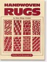 Hand Woven Rugs (Shuttle Craft Monograph, 29)