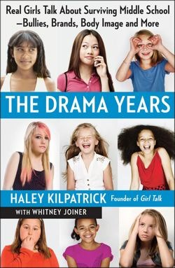 The Drama Years by Haley Kilpatrick