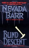 Blind Descent (Anna Pigeon, #6)