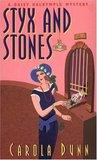 Styx and Stones (Daisy Dalrymple, #7)