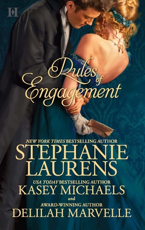 Rules of Engagement by Stephanie Laurens