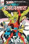 "X-Men ""Spotlight - Starjammers"""