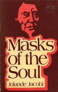 Masks of the Soul by Jolande Székács Jacobi