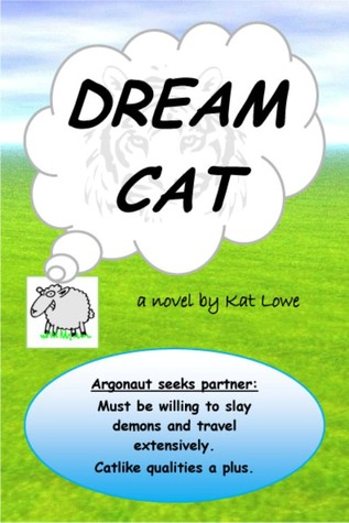 Dream Cat by Kat Lowe