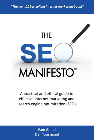 The SEO Manifesto by Pam Gobiel