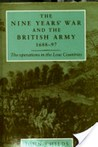 The Nine Years' War and the British Army, 1688-1697: The Operations in the Low Countries