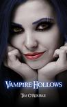 Vampire Hollows (Kiera Hudson Series One #5)