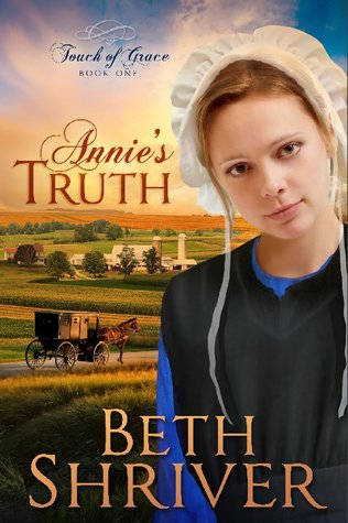 Annie's Truth by Beth Shriver