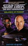 Balance of Power (Star Trek: The Next Generation #33)
