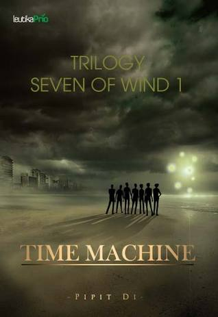 The Time Machine by Pipit Di