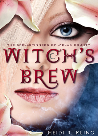 Review + Giveaway: Witch's Brew