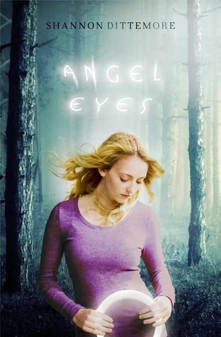 Angel Eyes (Angel Eyes, #1)