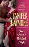 Once Upon a Wicked Night (Donovan Sisters, #1.5)