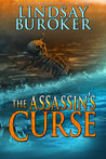 The Assassin's Curse (The Emperor's Edge #2.5)