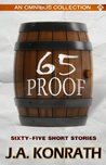 65 Proof - Jack Daniels and Other Thriller Stories