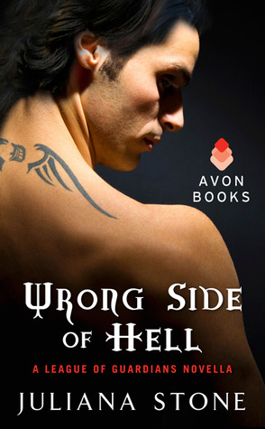 Wrong Side of Hell by Juliana Stone