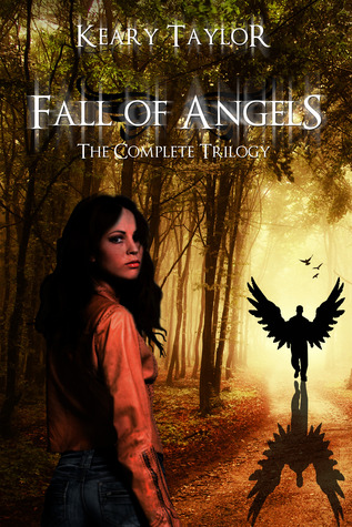Fall of Angels by Keary Taylor