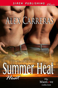 Summer Heat by Alex Carreras