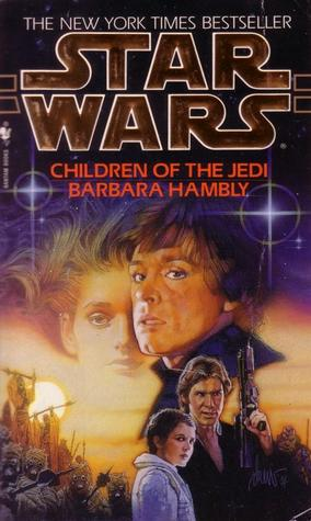 Children of the Jedi by Barbara Hambly