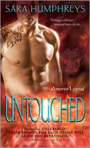 Untouched by Sara  Humphreys