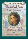 Banished from Our Home: The Acadian Diary of Angélique Richard