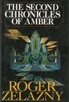 The Second Chronicles of Amber, Books 6-10