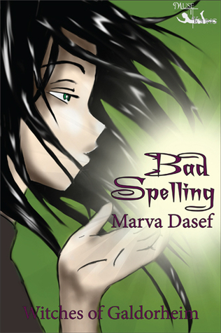 Bad Spelling by Marva Dasef