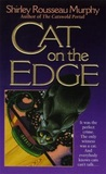 Cat on the Edge (Joe Grey #1)
