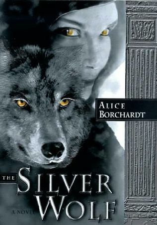 The Silver Wolf (Legends of the Wolf #1)