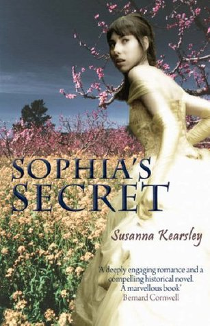 Sophia's Secret by Susanna Kearsley