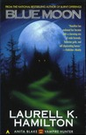 Blue Moon (Anita Blake, Vampire Hunter, #8)
