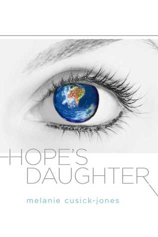 Hope's Daughter (The Ambrosia Sequence, #1)