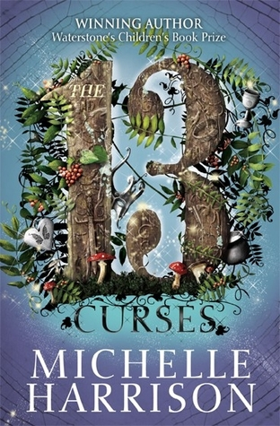 13 Curses (Thirteen Treasures, #2)