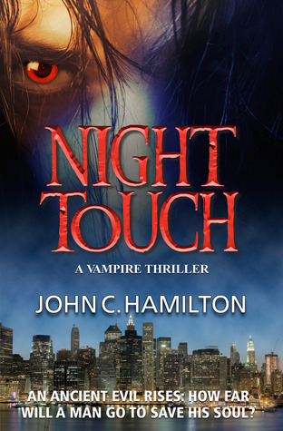 Night Touch by John Hamilton