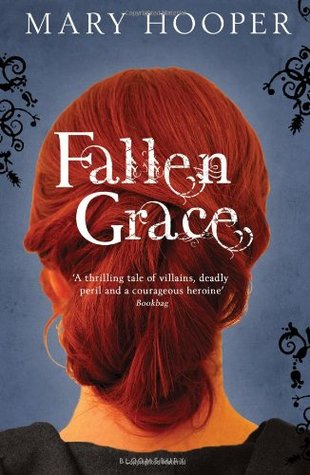 Book Review: Fallen Grace