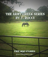 Army Green Mini-Stories (FREE READ)