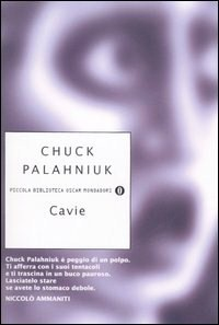 Cavie by Chuck Palahniuk