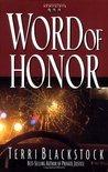 Word of Honor (Newpointe 911 #3)