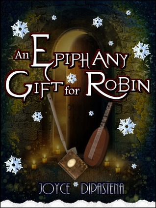 An Epiphany Gift for Robin