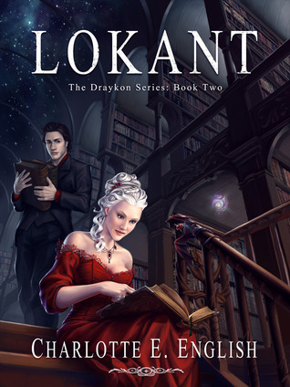 Lokant by Charlotte E. English