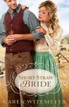 Short-Straw Bride (Archer Brothers, #1)