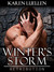 Winter's Storm: Retribution (Winter's Saga, #2)