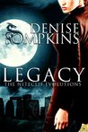Legacy (The Niteclif Evolutions, #1)