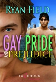 Gay Pride and Prejudice by Ryan Field