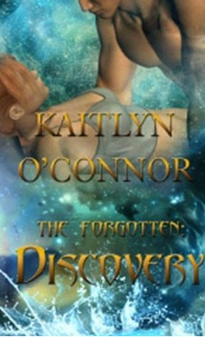 Discovery by Kaitlyn O'Connor