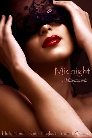 Midnight Masquerade by Katie Hughart