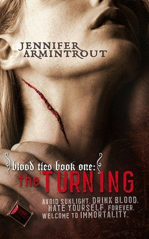 The Turning by Jennifer Armintrout